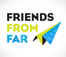 Friends From Far: music blog