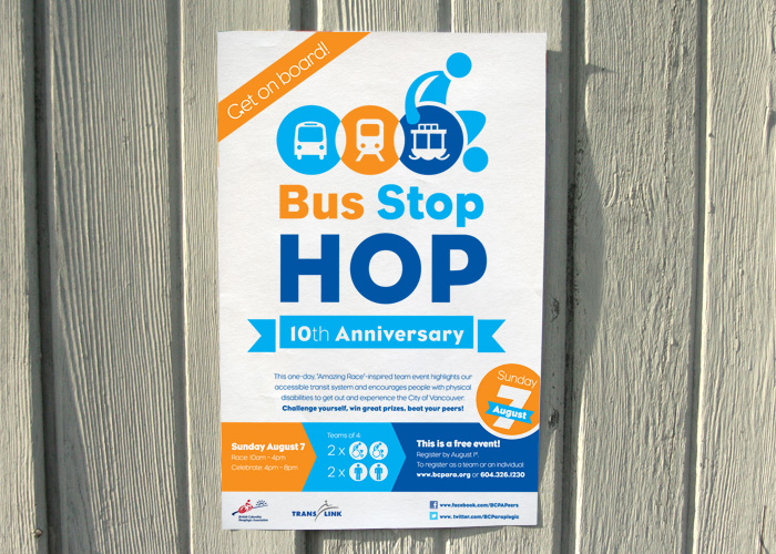 Bus Stop Hop - 2