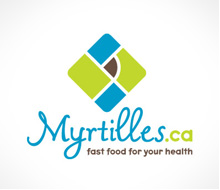 Myrtilles: fast food for your health